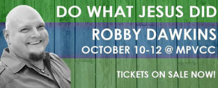 Do What Jesus Did Conference